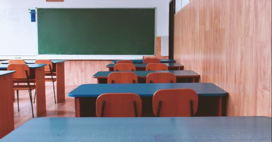classroom pandemic affecting education